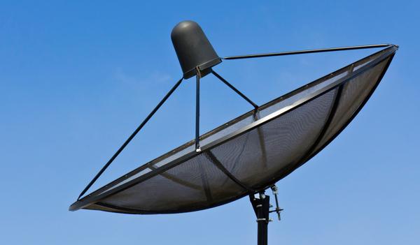 אדלר תקשורת לווינים ואנטנות